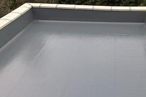 GRP / Fibreglss roofing Sunderland