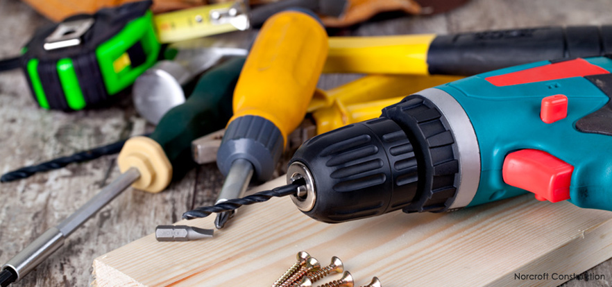 Sunderland Builders & Property Maintenance