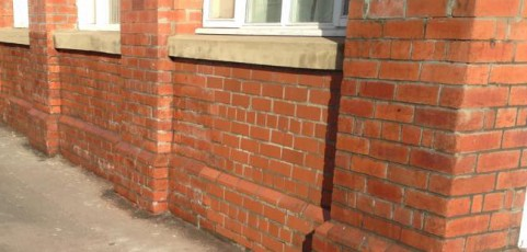 Pointing Work – Newcastle