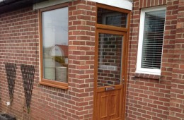New Porch – Sunderland
