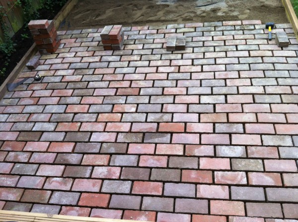 Block Paving Sunderland