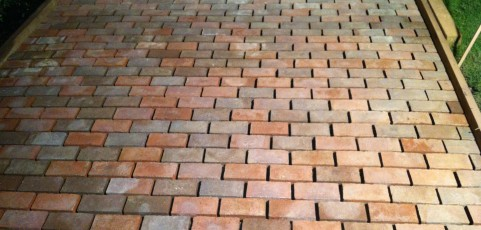 Block Paving – Sunderland