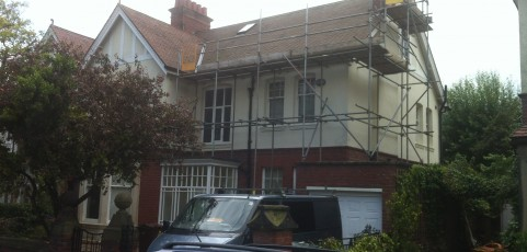 House Refurbishment – Jesmond