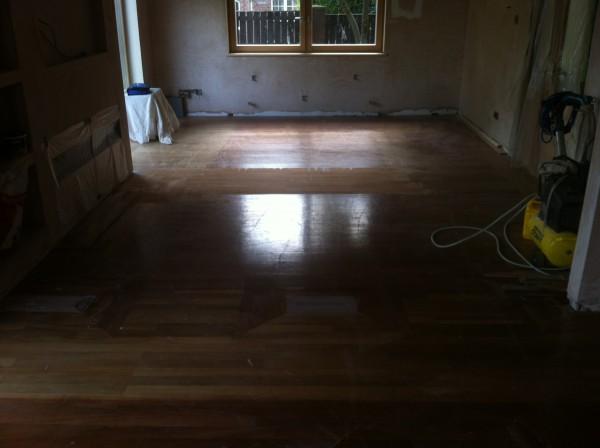 Floor snading Sunderland