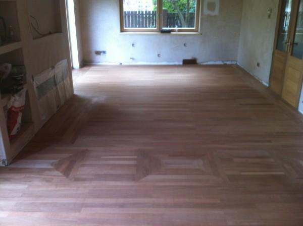 Floor sanding Sunderland