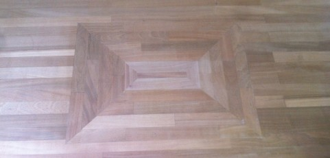Flooring and internal works – Jesmond
