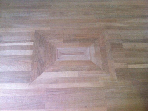 Parquet flooring Sunderland