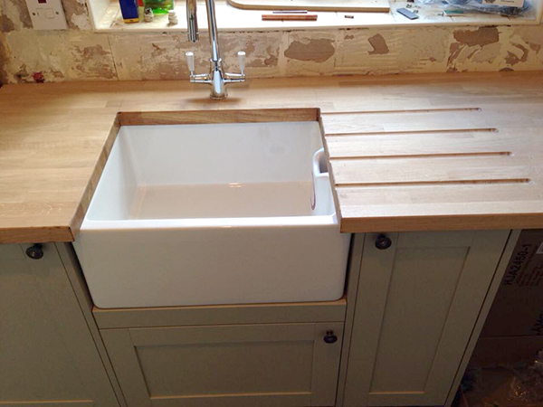 Kitchen Fitting Sunderland