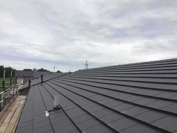 Roof fitting and repairs - Sunderland, Newcaslt, Durham