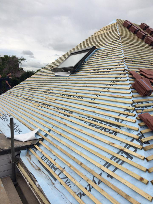 Roofing and Building Sunderland