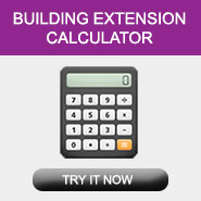 Loft conversion bulding extension calculators for Cost to build a new house calculator