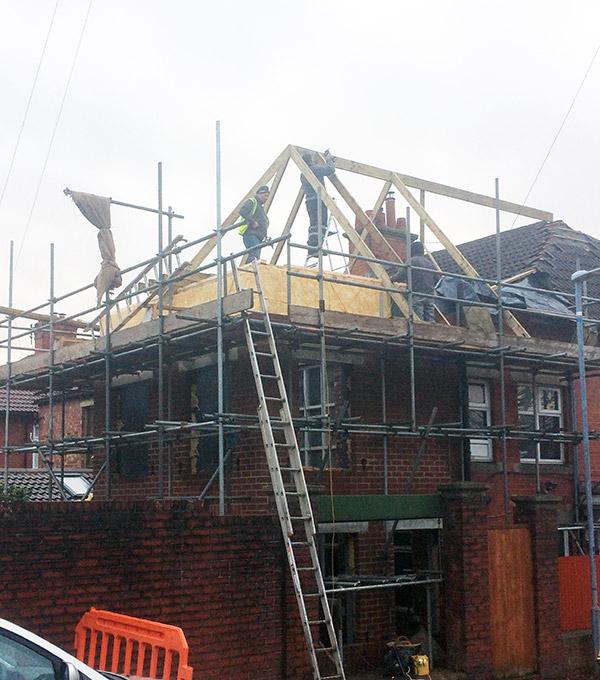 Roofing Durham