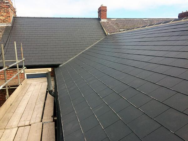 Roofing Contractors Sunderland